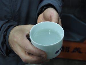 Sake in Kiki-Choko